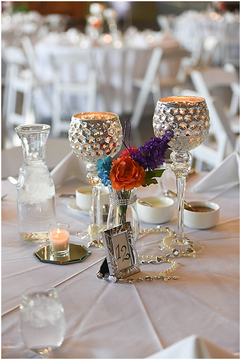Colorful Brewhouse Wedding The Budget Savvy Bride
