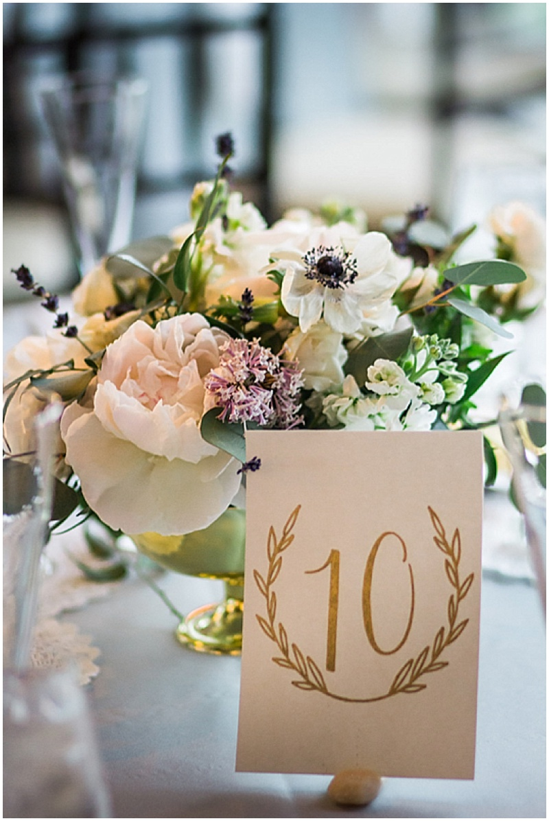 Gorgeous & Elegant DIY Wedding_047
