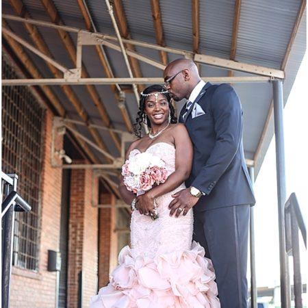 fort worth wedding photos