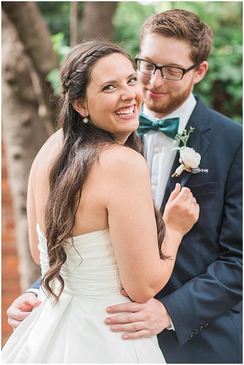 after wedding photos