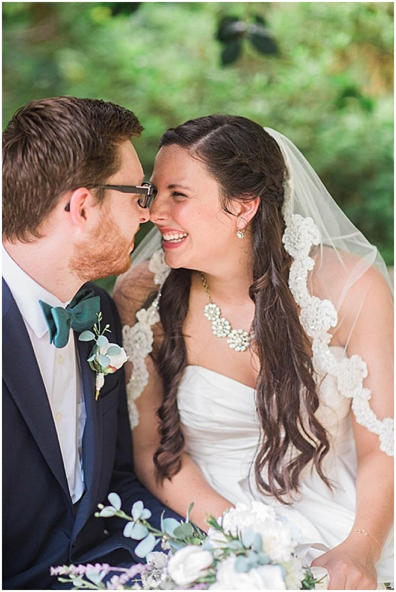 wedding veail
