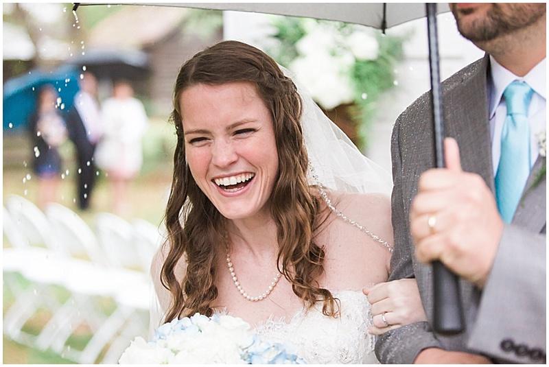 wedding recessinoal