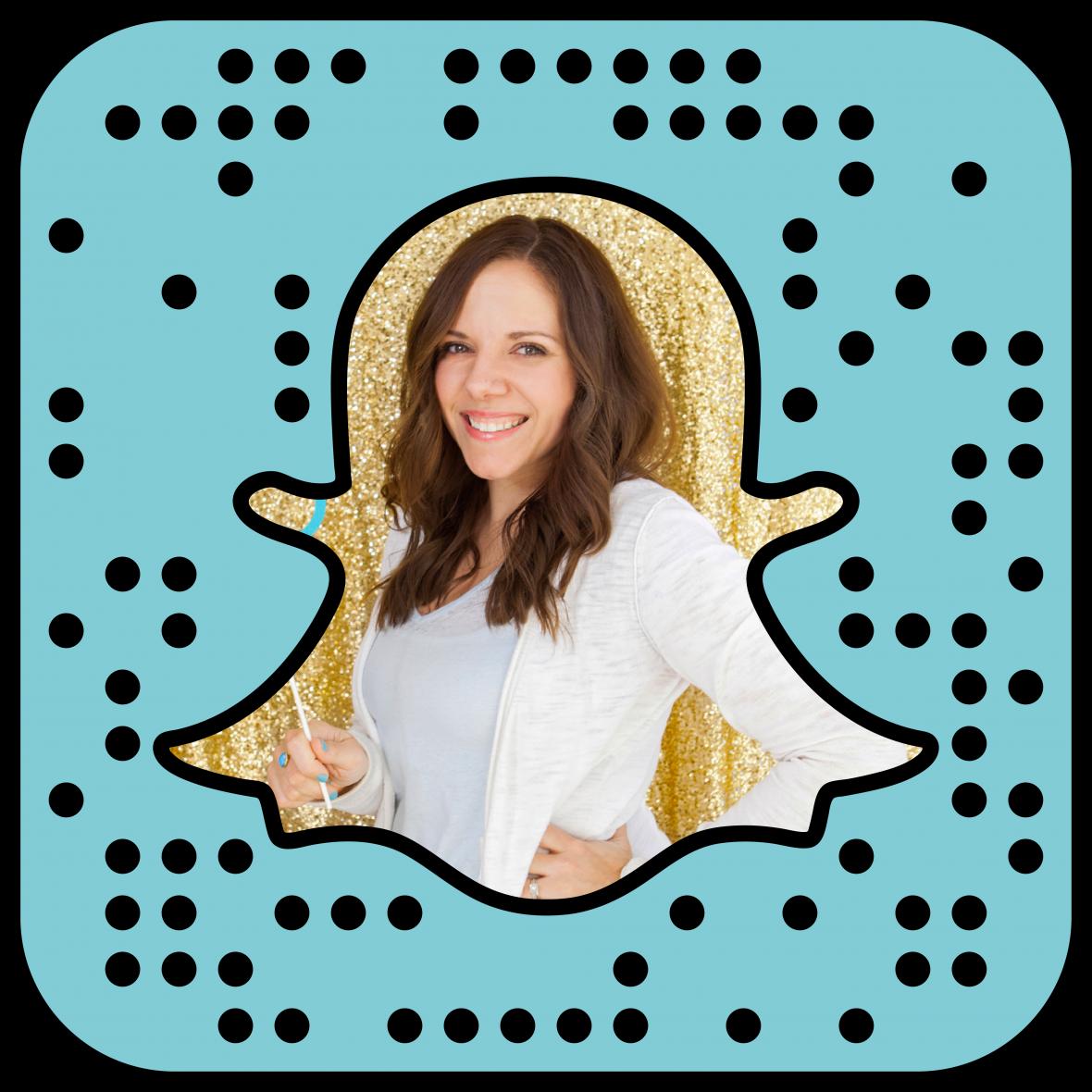 Budget Savvy Bride Snapchat Code