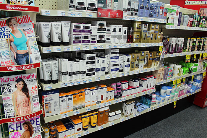 cvs-skincare-section