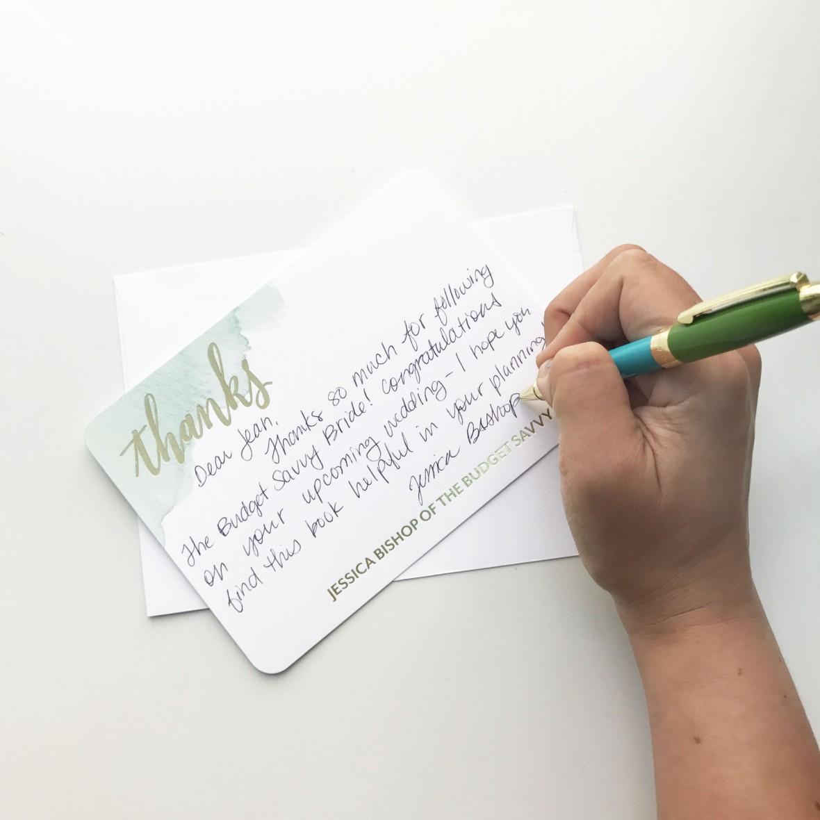 Wedding Paper Divas Personalized Stationery