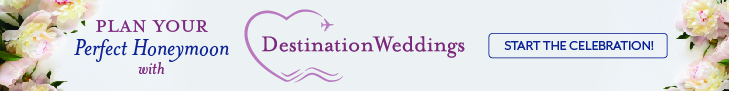 Destination Weddings Honeymoons