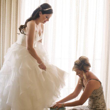 bridesmaid for hire - jen glantz
