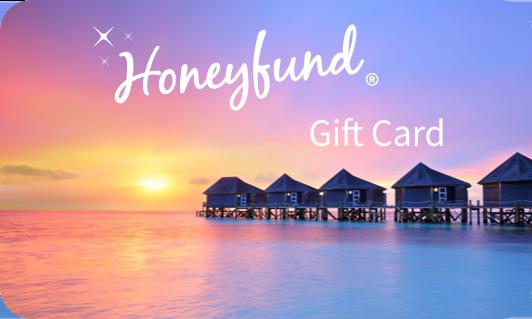 Honeyfund Gift Card