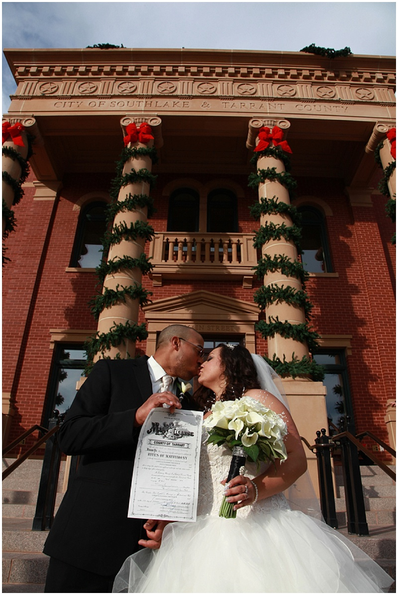 courthouse wedding photos
