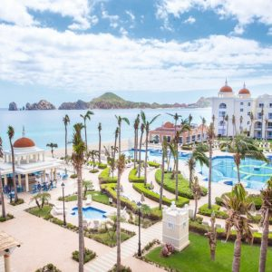 RIU Palace Cabo San Lucas - Vacation Giveaway from DestinationWeddings.com