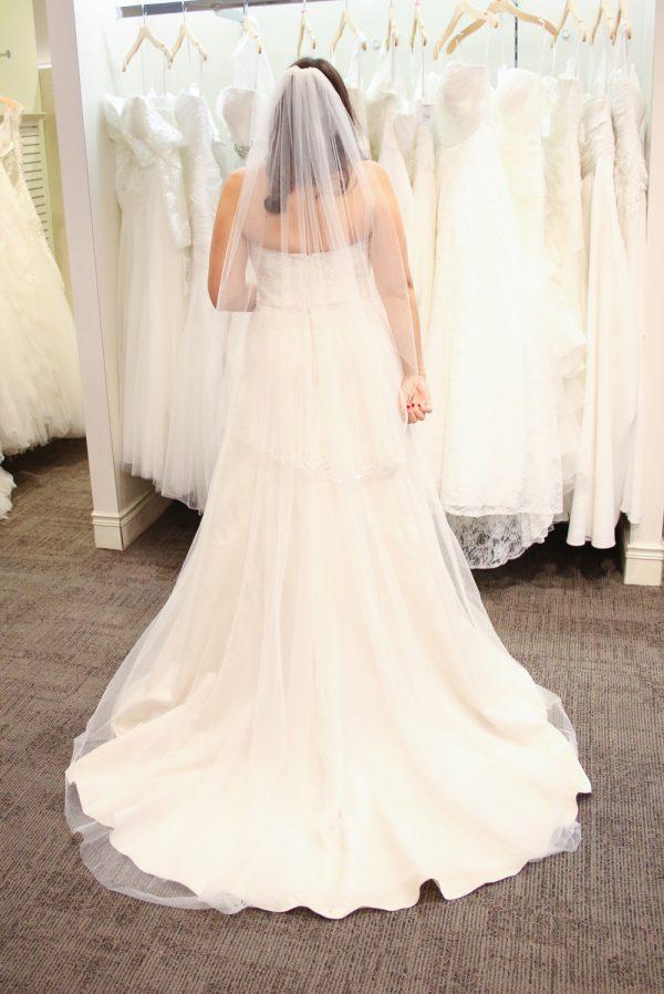 davids bridal january sale-Look 2 Back