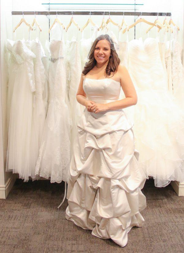 davids bridal january sale-Look 1