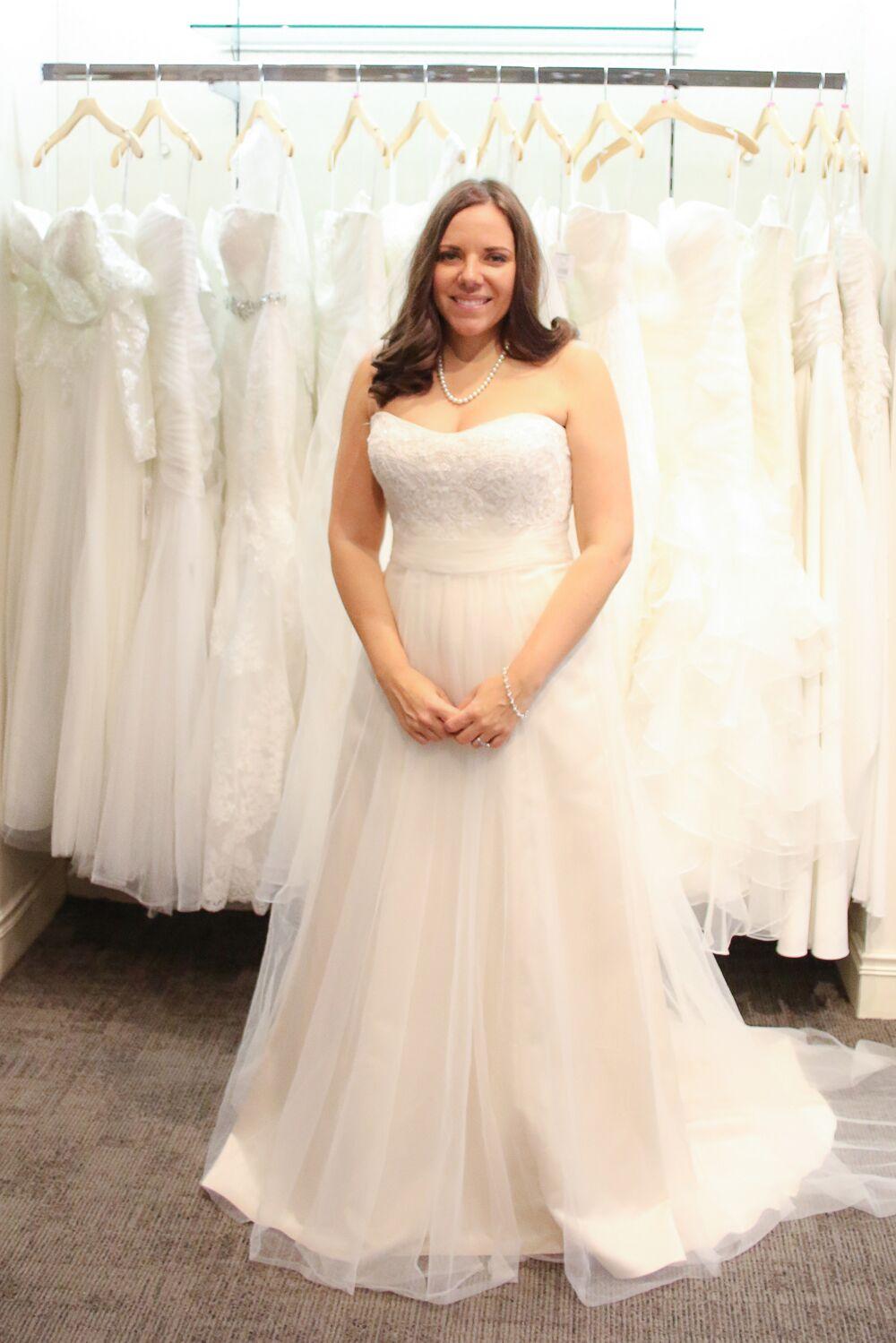 davids bridal january sale-Look 2