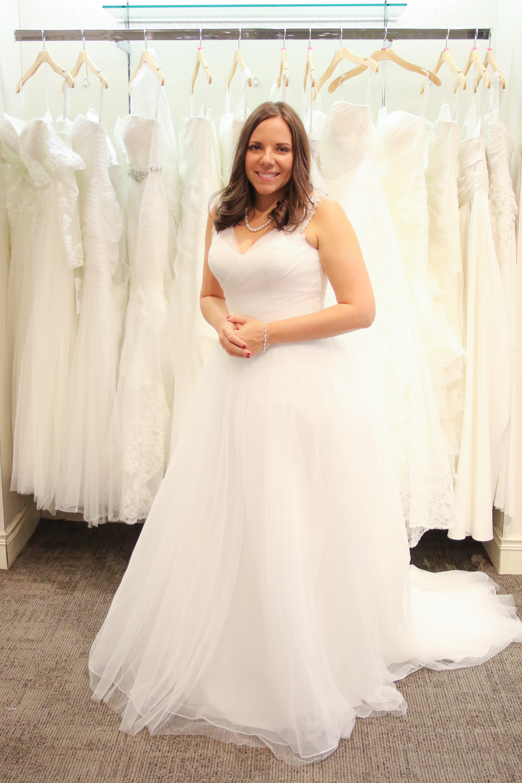 davids bridal january sale-Look 3