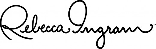 Rebecca Ingram Logo