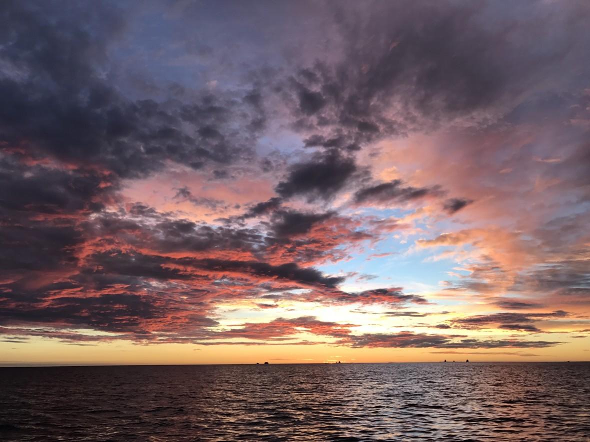 Costa Rica Sunset