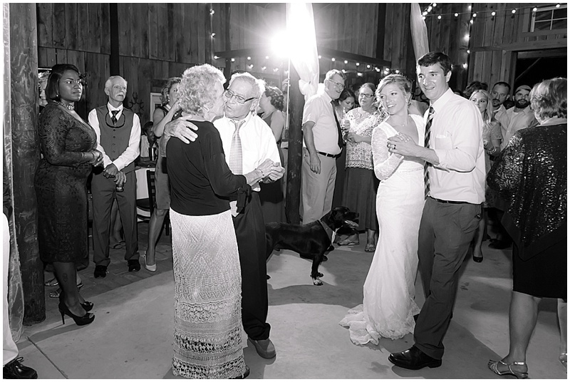 anniversary wedding dance