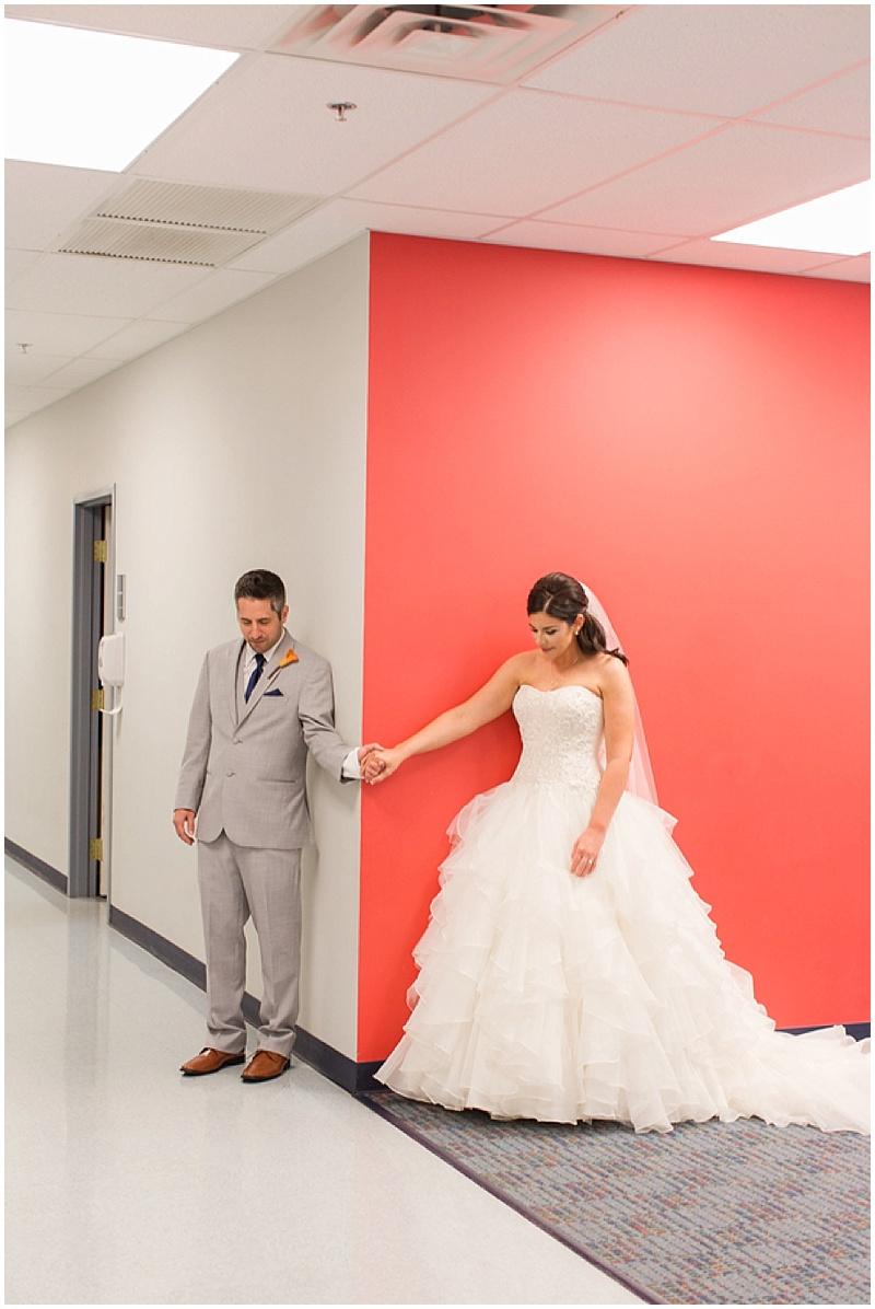 before wedding prayer