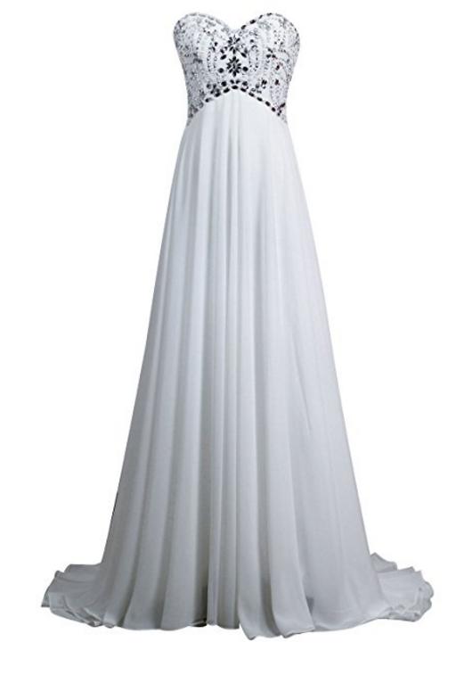 Amazon Bridesmaid Dresses
