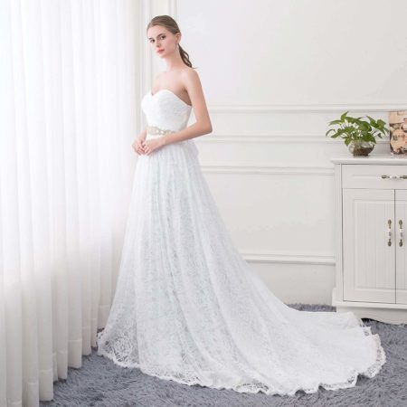 wedding dresses under 100 on amazon