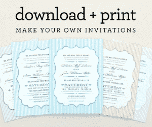 download and print banner