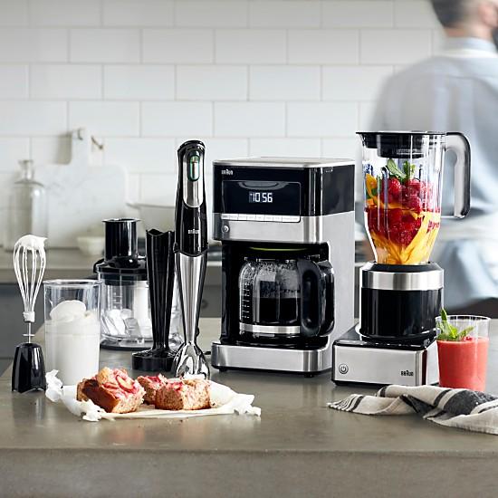 Braun Kitchen Appliances