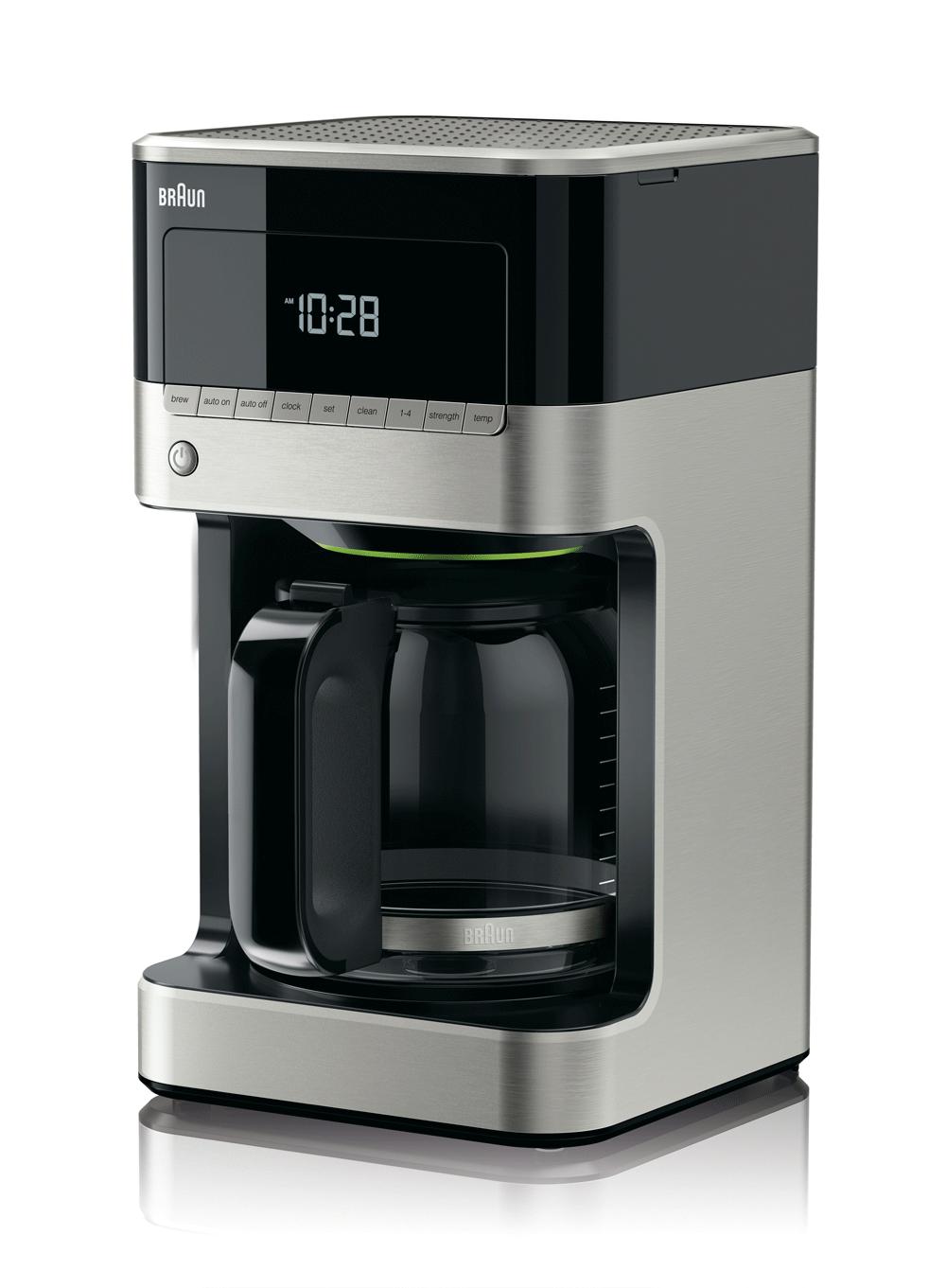 Braun Brew Sense Coffee Maker from Bloomingdale's