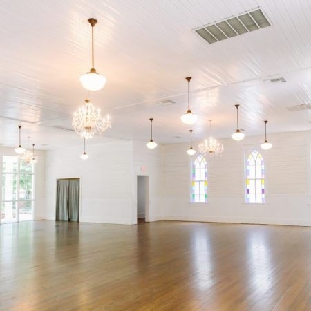 Historic Church in Austin available to rent on Peerspace
