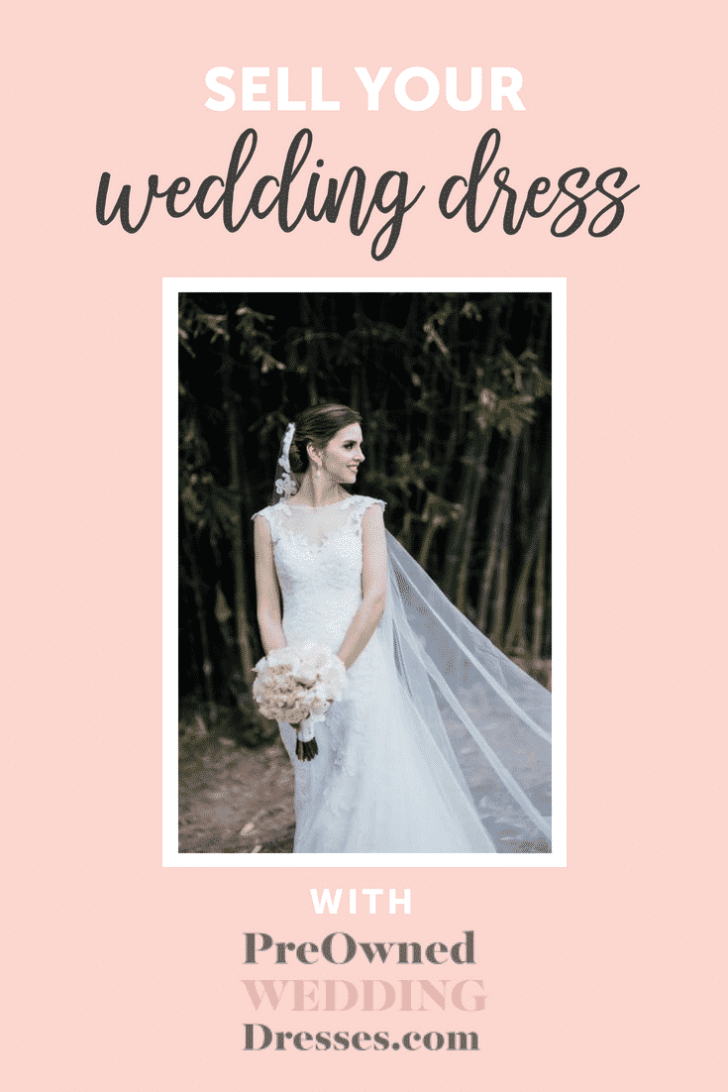 The Best Places to Sell Your Wedding Dress Online | The Budget Savvy ...