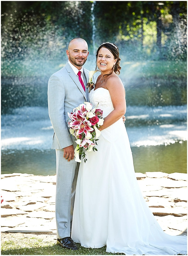 New York Summer Wedding | The Budget Savvy Bride