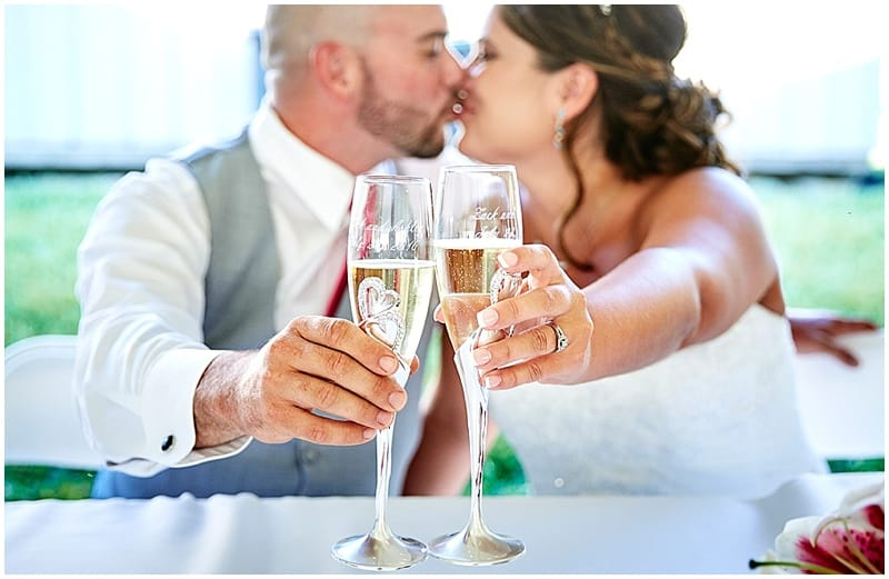 wedding taosts