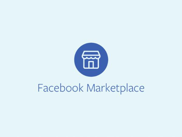 used wedding decor - facebook marketplace