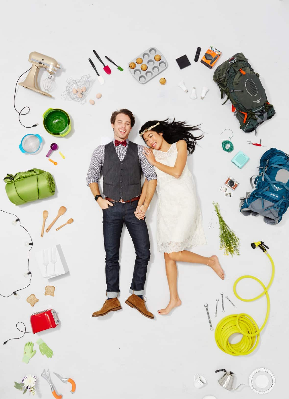 What are the perks of an Amazon Wedding Registry? Does it really live up to all the hype? We go through the benefits here!