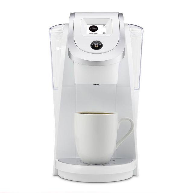 Keurig Coffee Maker Giveaway : Registry Must-Have: Keurig K250 Coffee Maker {Giveaway!}