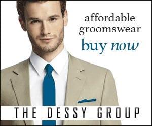 dessy group menswear