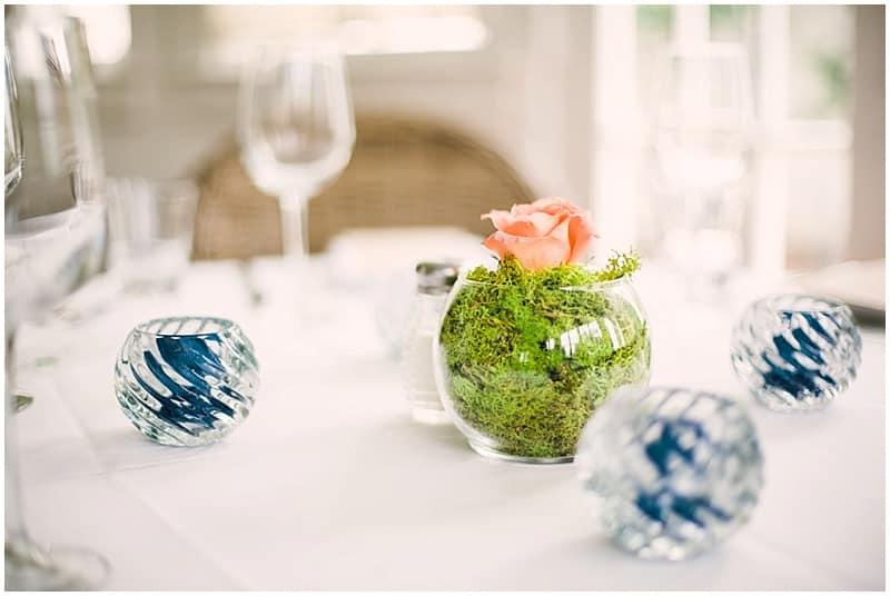 simple table centerpieces