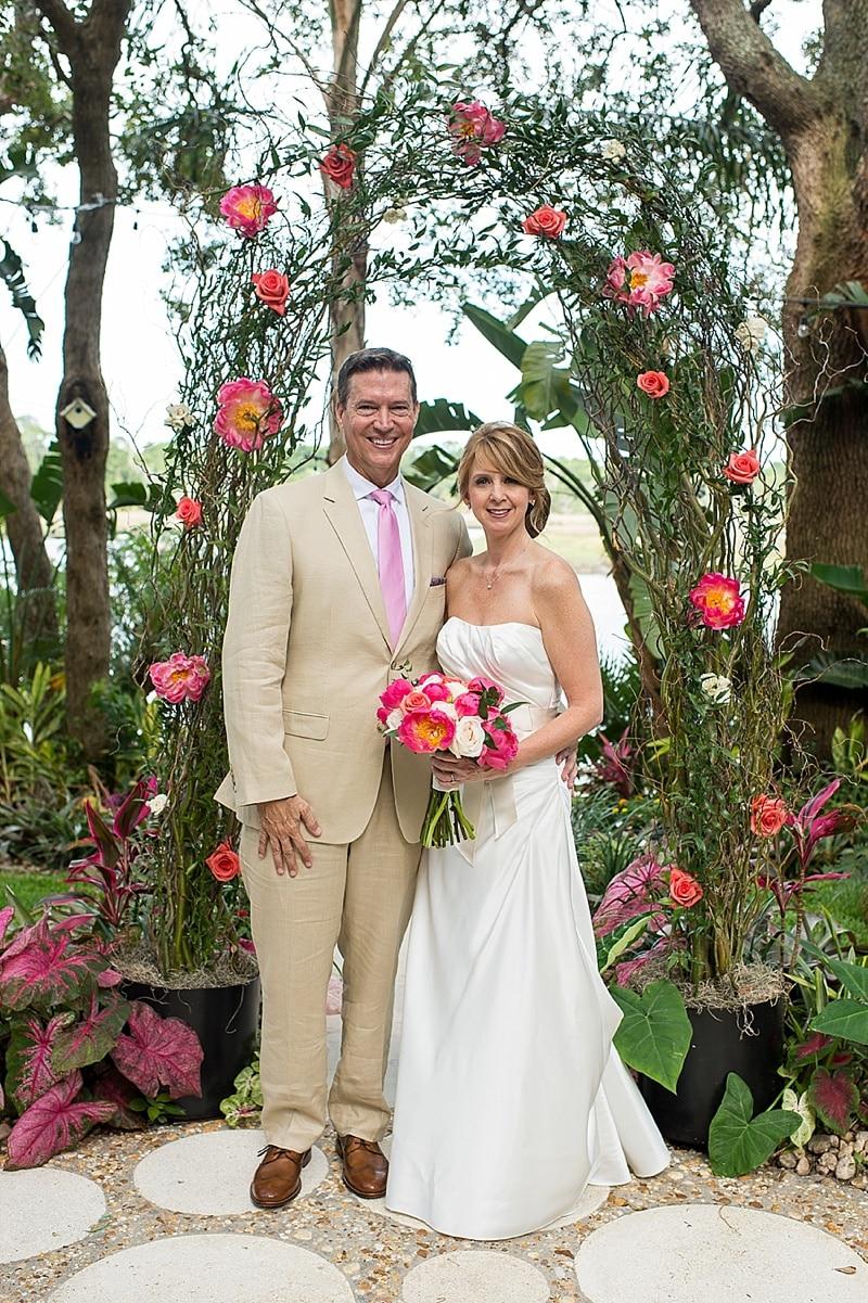Outdoor Lakeside Wedding   The Budget Savvy Bride