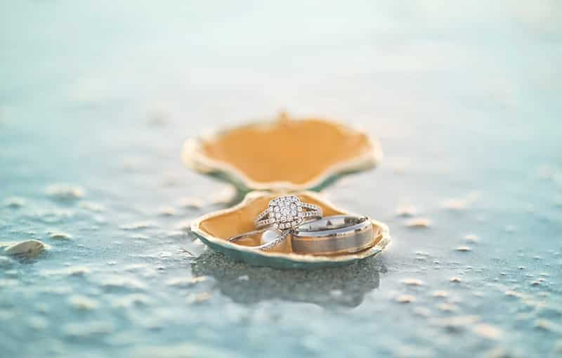 wedding ring photos