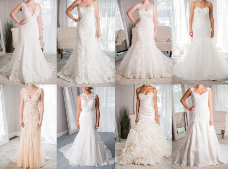 borrowing magnolia wedding dresses for rent