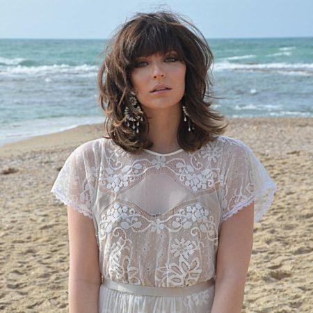Etsy Wedding Dress Designers : Barzelai
