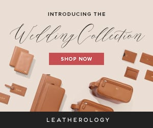 Leatherology Him