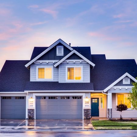 Buying Your First Home Together