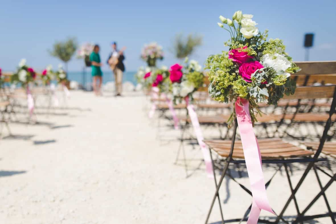 How To Save Money On Popular Wedding Themes