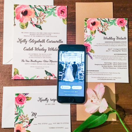 WedTexts Wedding Texting Service for your guests