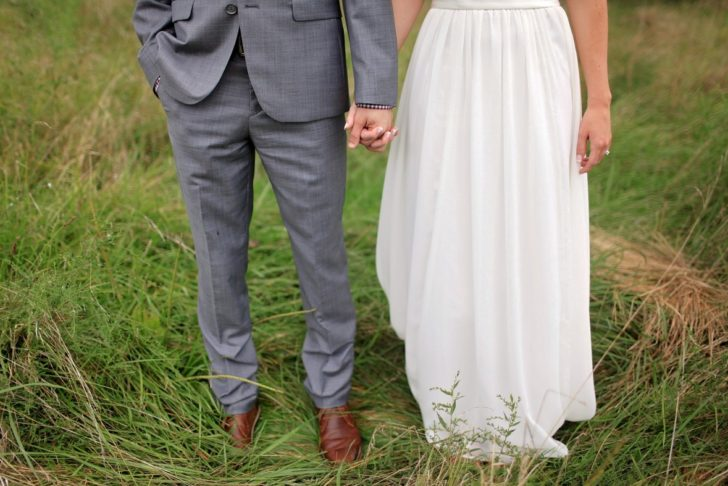 why you should plan a wedding you can afford