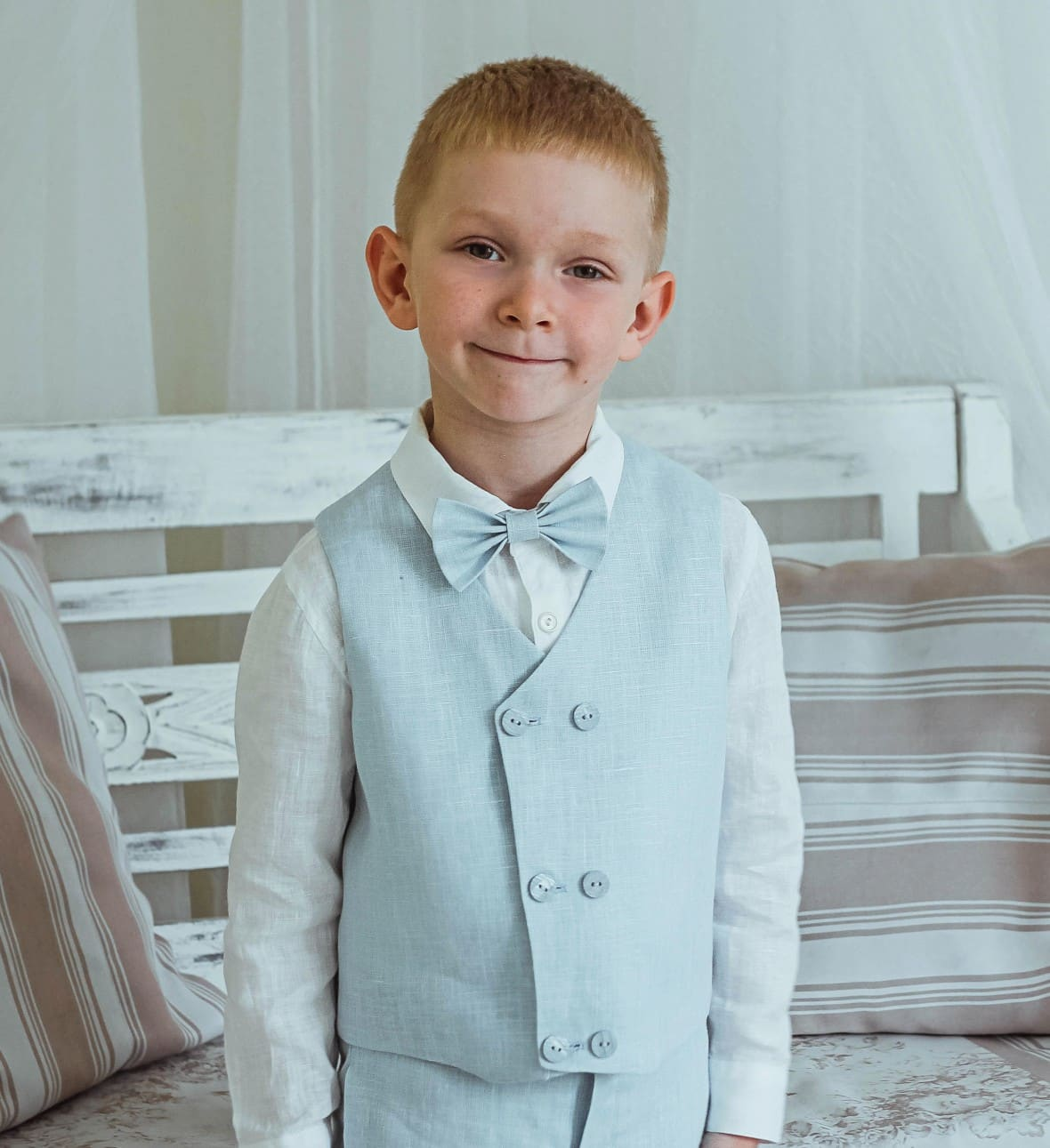 Ring Bearer Apparel and Accessories on Etsy | The Budget Savvy Bride