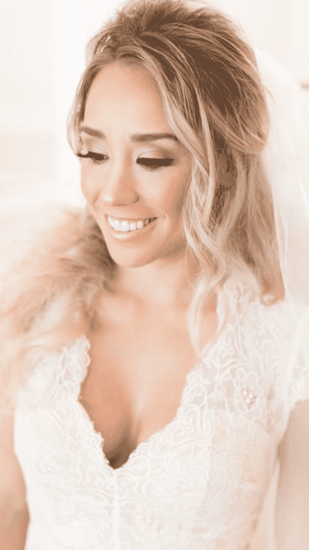 Mineral Makeup for your wedding day?