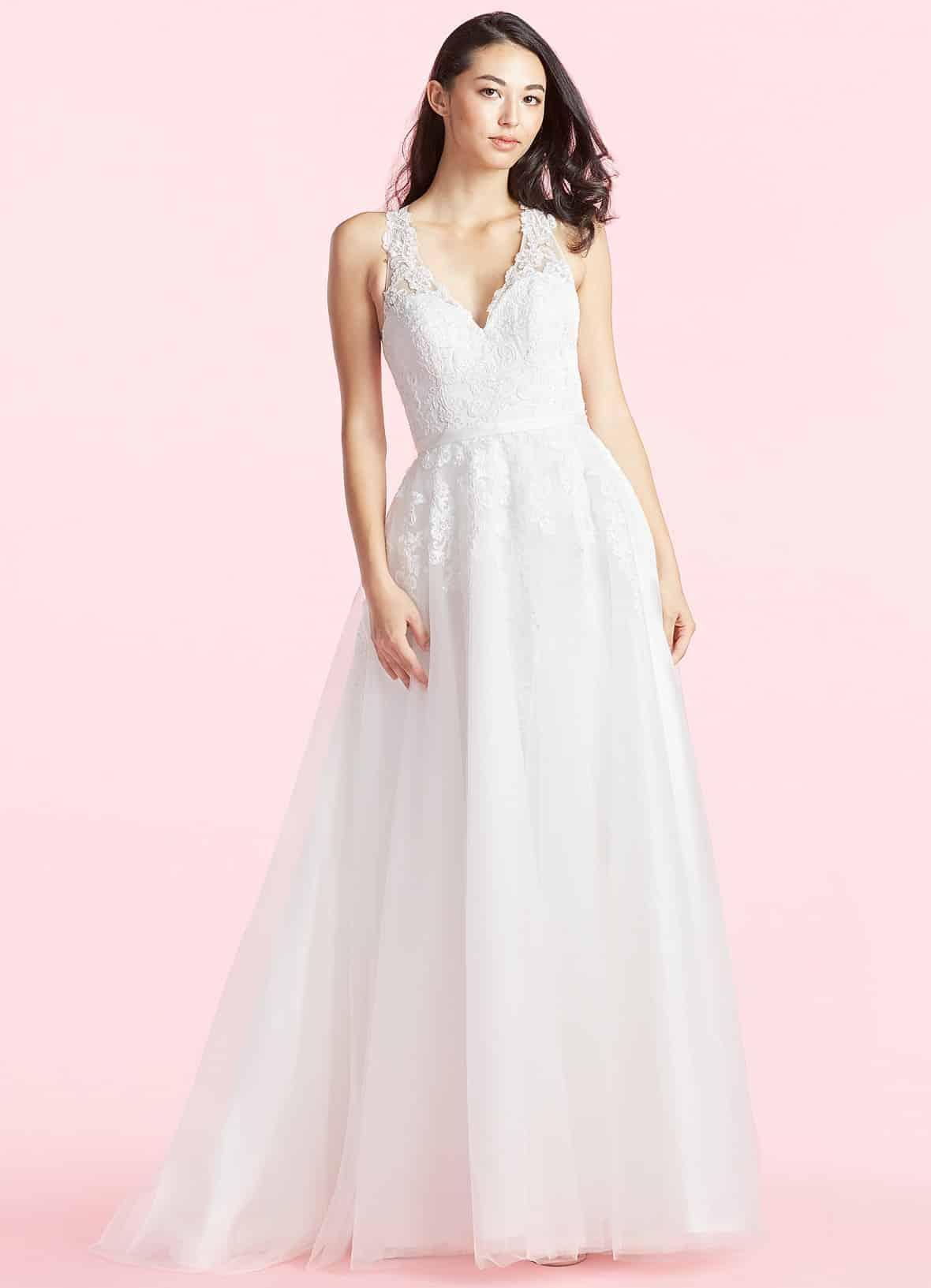 Azazie - Leigh Dress - $299