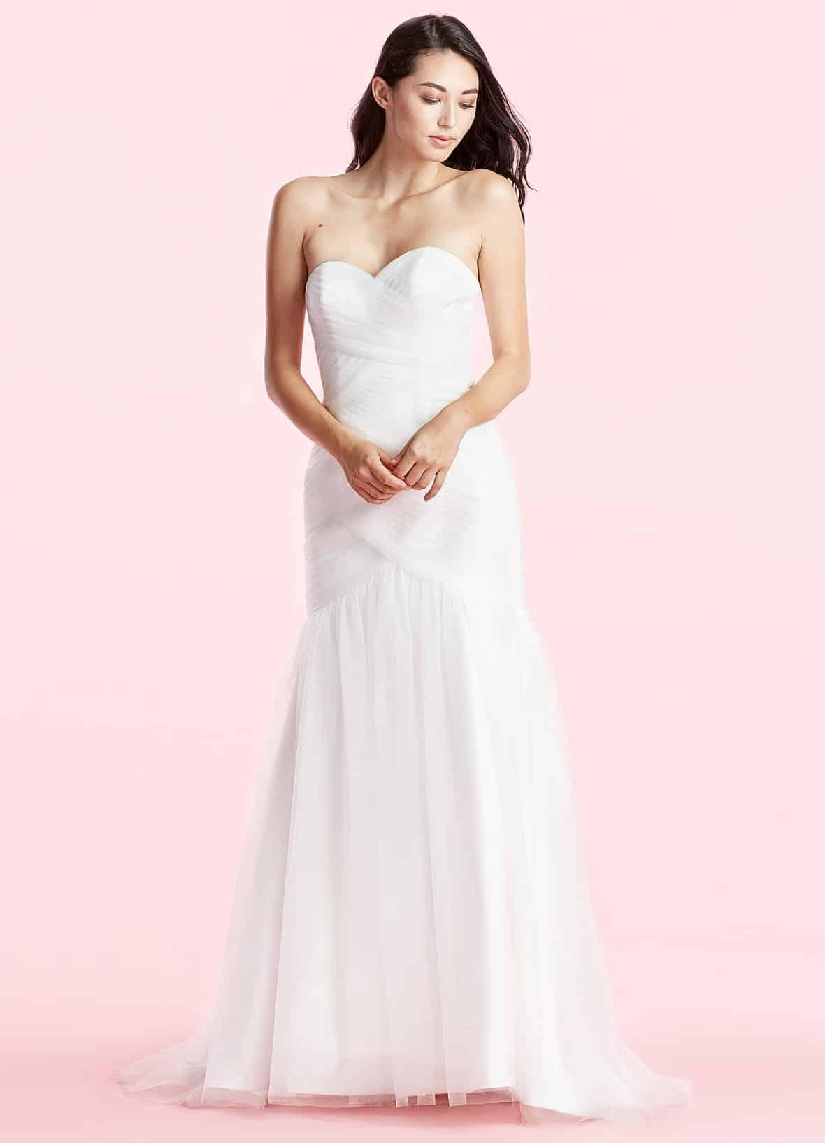 Azazie - Misty Dress - $249