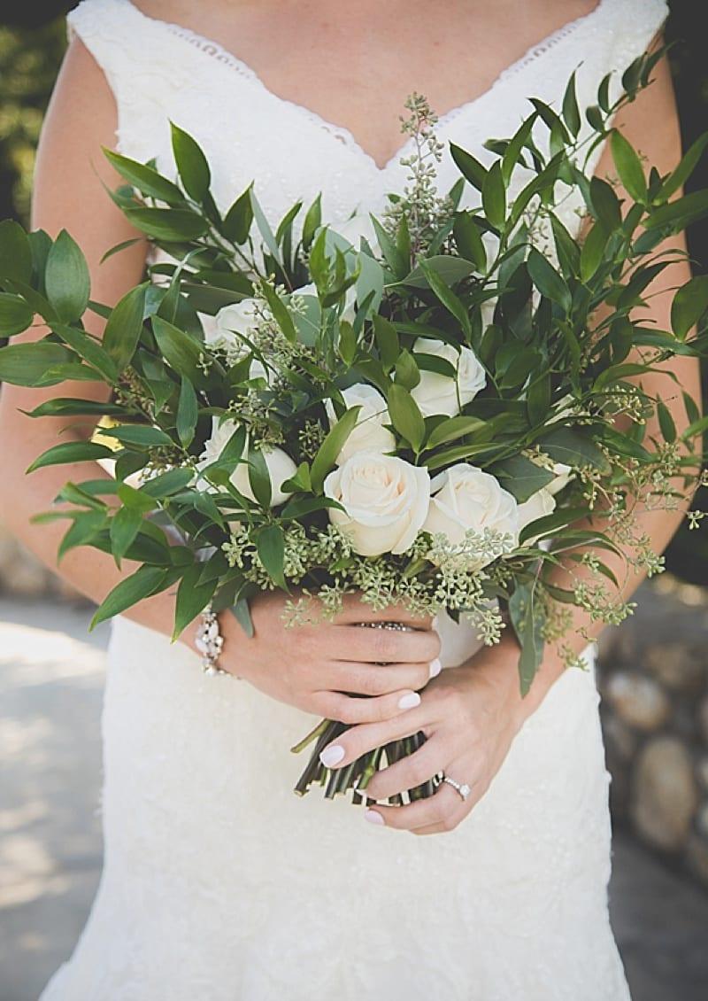 Summer Asheville Wedding The Budget Savvy Bride